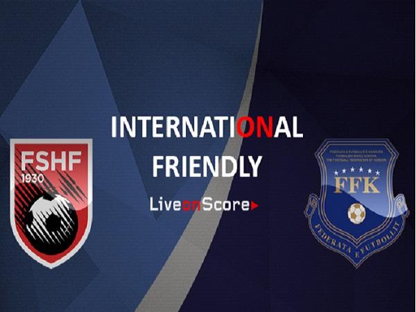 Nhận định Albania vs Kosovo
