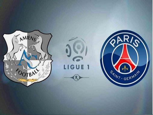 Nhận định Amiens SC vs Paris Saint Germain, 1h45 ngày 05/05: Phá những kỷ lục