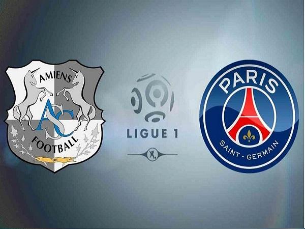 Nhận định Amiens SC vs Paris Saint Germain