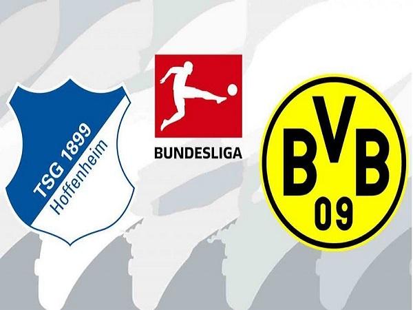 Nhận định Hoffenheim vs Dortmund