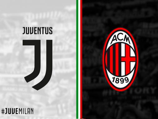 Nhận định Juventus vs AC Milan, 2h00 ngày 10/05: Đón chào ngôi vương