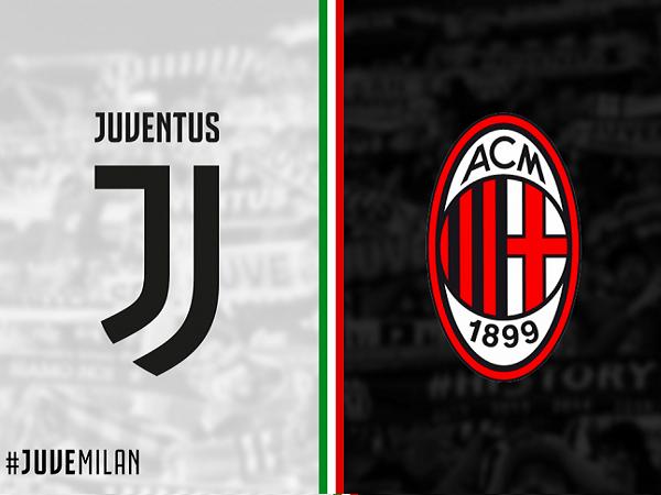 Nhận định Juventus vs AC Milan