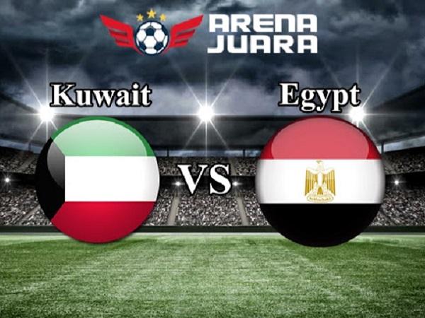 Nhận định Kuwait vs Ai Cập