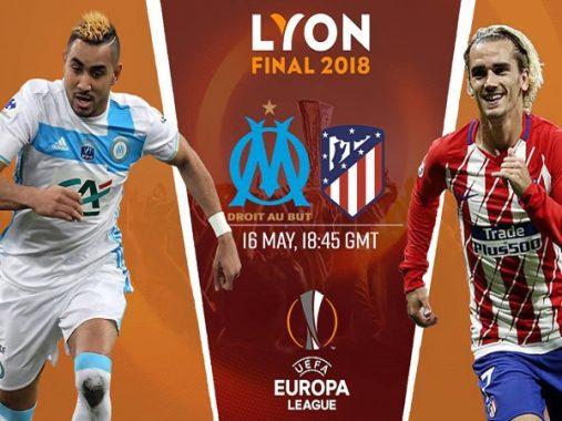 Nhận định Marseille vs Atletico Madrid, 1h45 ngày 17/05: Long tranh hổ đấu