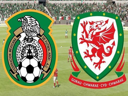 """Nhận định Mexico vs Xứ Wales, 08h00 ngày 29/5: Thiếu vắng """"sao bự"""""""