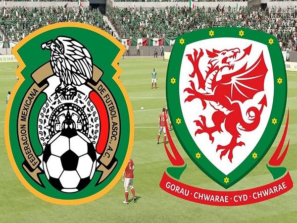 Nhận định Mexico vs Xứ Wales