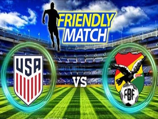 Nhận định Mỹ vs Bolivia