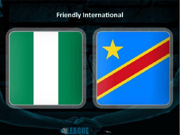 Nhận định Nigeria vs CHDC Congo