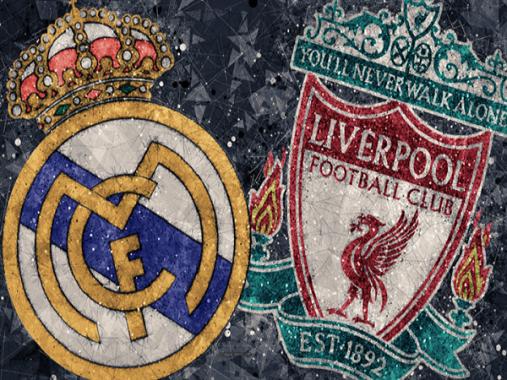 Nhận định Real Madrid vs Liverpool, 01h45 ngày 27/5: Lên đỉnh trời Âu