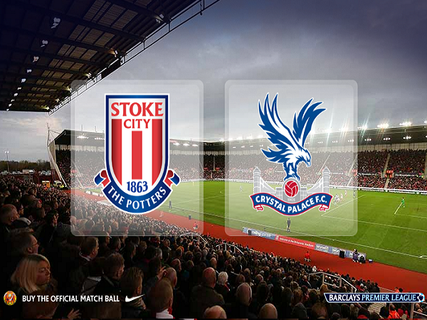 Nhận định Stoke vs Crystal Palace