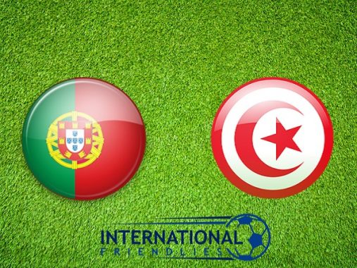 Nhận định Bồ Đào Nha vs Tunisia, 1h45 ngày 29/05: Không Ronaldo