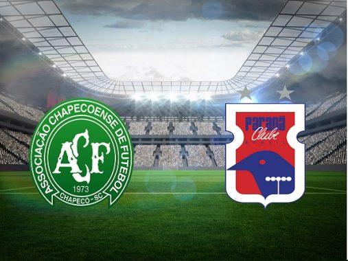 Nhận định Chapecoense vs Parana, 06h00 ngày 08/05: Chiến thắng đầu tiên