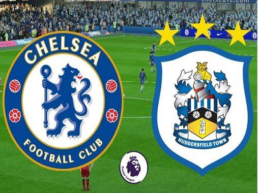 Nhận định Chelsea vs Huddersfield, 01h45 ngày 10/05: Mục tiêu Top 4