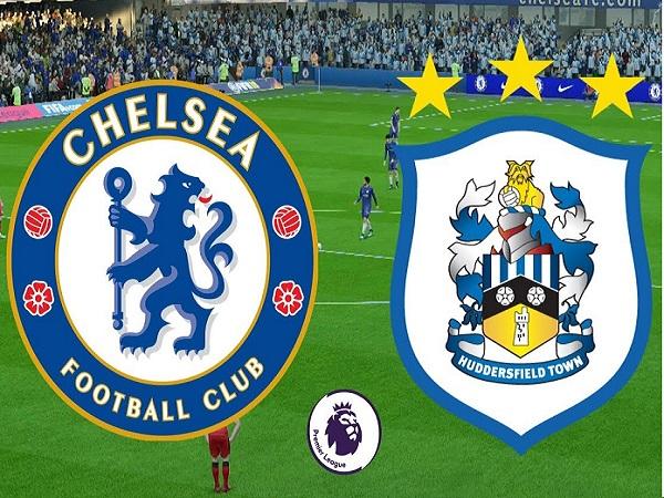 Nhận định Chelsea vs Huddersfield