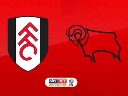 Nhận định Fulham vs Derby County, 01h45 ngày 15/5: Khó để ngược dòng
