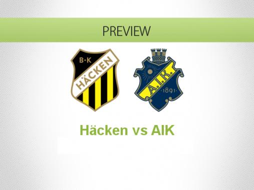 Nhận định bóng đá Hacken vs AIK, 0h00 ngày 24/5: Tiếp mạch bất bại