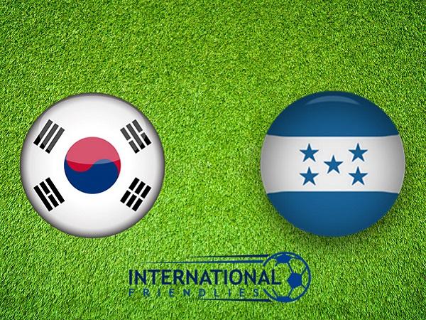 Nhận định Hàn Quốc vs Honduras