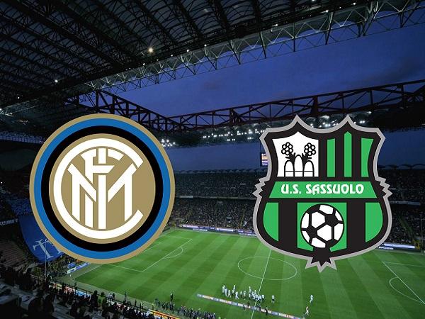Nhận định Inter Milan vs Sassuolo
