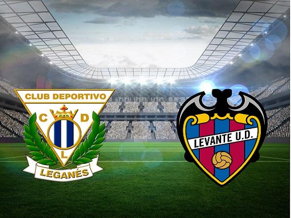 Nhận định Leganes vs Levante