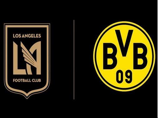 Nhận định Los Angeles FC vs Dortmund, 09h00 ngày 23/5: Chuyến đi khó khăn