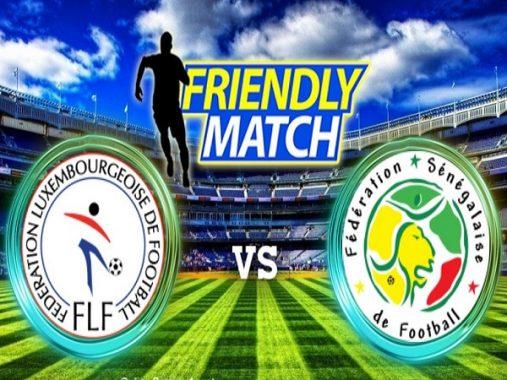Nhận định Luxembourg vs Senegal, 1h00 ngày 01/06: Bắt nạt nhược tiểu
