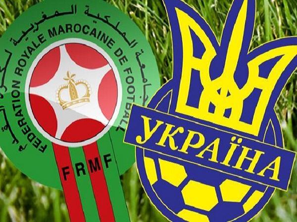 Nhận định Morocco vs Ukraine
