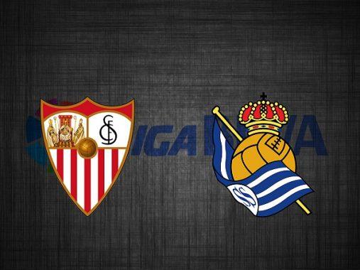 Nhận định Sevilla vs Real Sociedad, 2h00 ngày 05/05: Chiến đấu giành vé