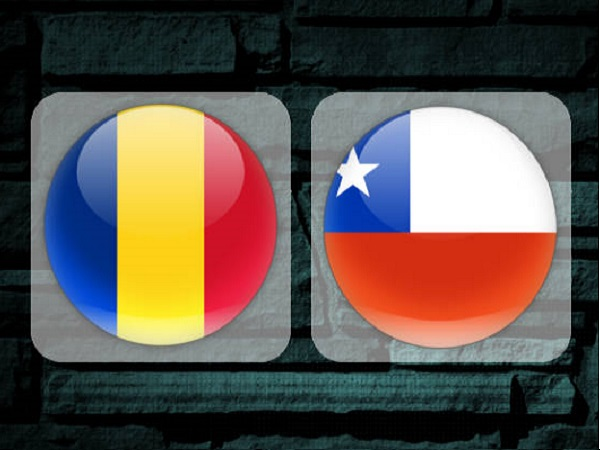 Nhận định Romania vs Chile