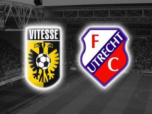 Nhận định Vitesse vs Utrecht, 1h45 ngày 16/05: Khát vọng trời Âu