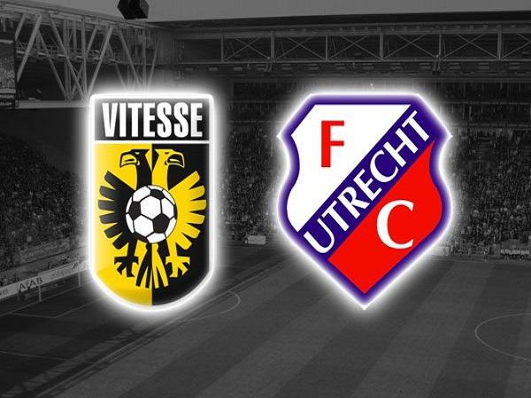 Nhận định bóng đáVitesse vs Utrecht
