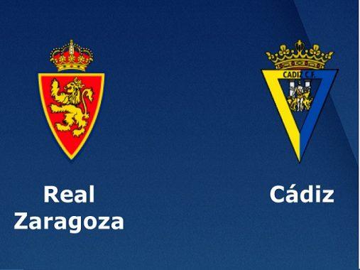Nhận định Cadiz vs Zaragoza, 02h00 ngày 15/05: Chủ nhà run rẩy