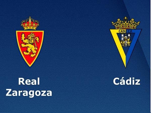 Nhận định Cadiz vs Zaragoza