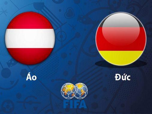 """Nhận định Áo vs Đức, 23h00 ngày 02/06: Cản bước """"Xe tăng"""""""