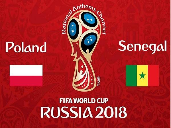 Nhận định Ba Lan vs Senegal