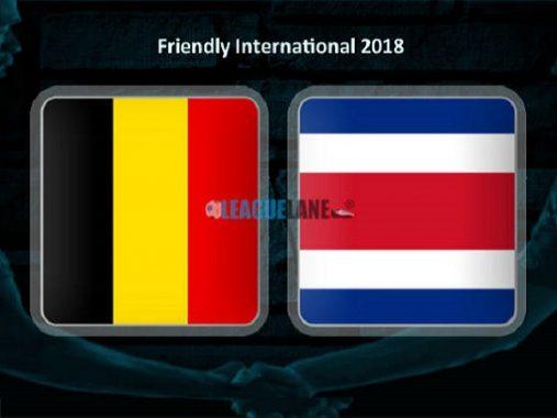 Nhận định Bỉ vs Costa Rica, 01h45 ngày 12/06: Giữ chân trước giải