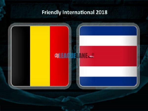 Nhận định Bỉ vs Costa Rica