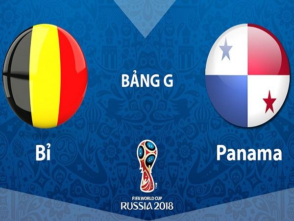Nhận định Bỉ với Panama