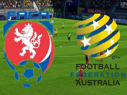 """Nhận định Cộng Hòa Séc vs Australia, 18h00 ngày 01/06: """"Quân xanh"""" chất lượng"""