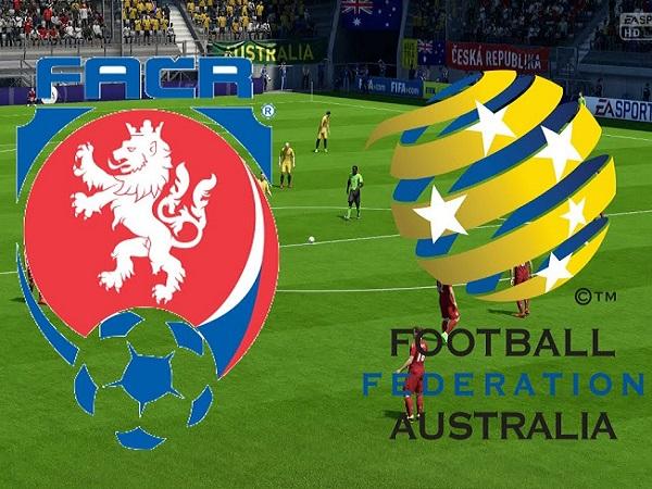 Nhận định Cộng Hòa Séc vs Australia