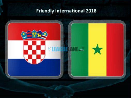 Nhận định Croatia vs Senegal, 21h00 ngày 8/6: Lối chơi thực dụng