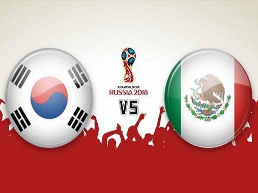 Nhận định Hàn Quốc vs Mexico, 22h00 ngày 23/6: Khó tạo bất ngờ