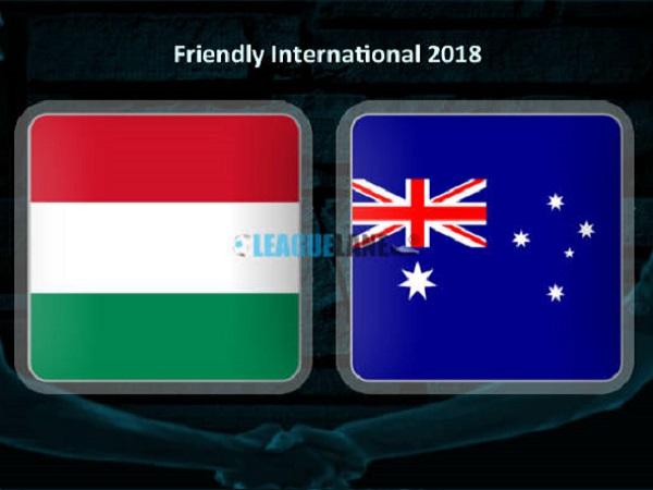 Nhận định Hungary vs Australia