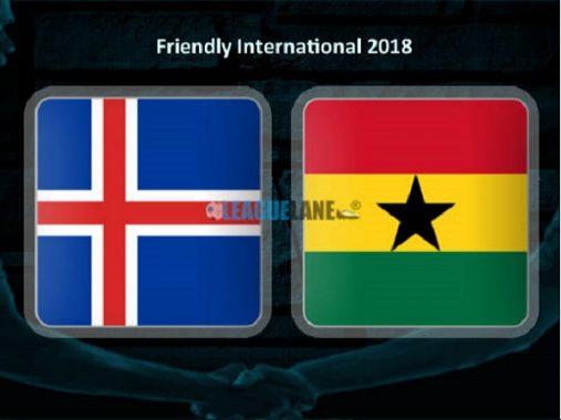 Nhận định Iceland vs Ghana, 3h00 ngày 08/06: Chiến thắng trở lại
