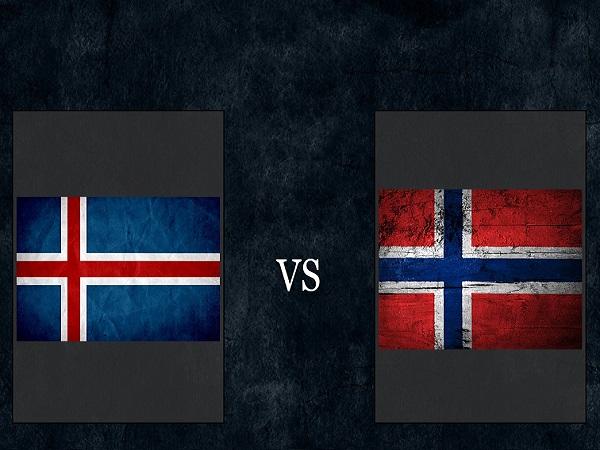 Nhận định Iceland vs Na Uy