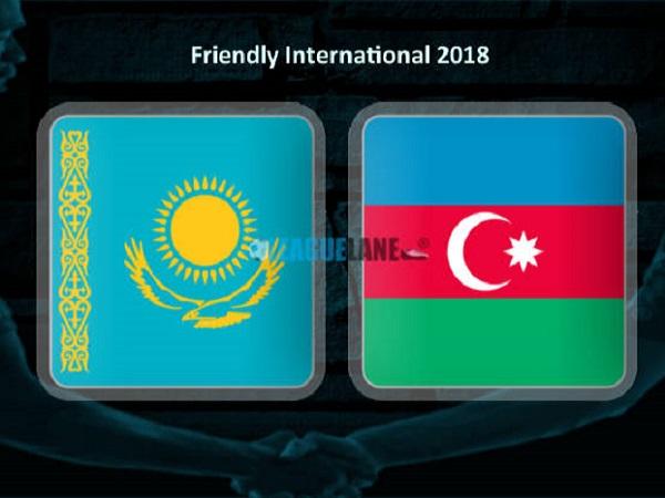 Nhận định Kazakhstan vs Azerbaijan
