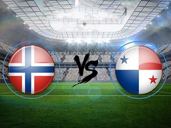 Nhận định Na Uy vs Panama