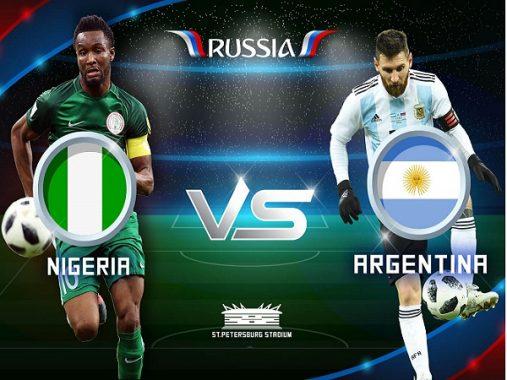 Nhận định Nigeria vs Argentina, 01h00 ngày 27/06: Hy vọng mong manh