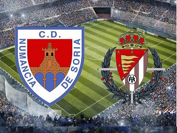 Nhận định Numancia vs Valladolid