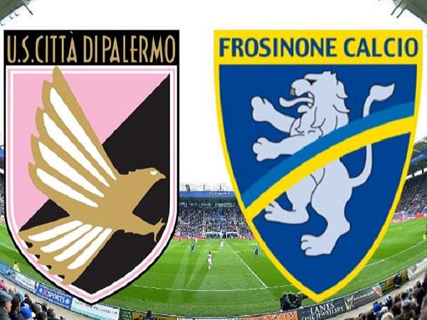 Nhận định Palermo vs Frosinone