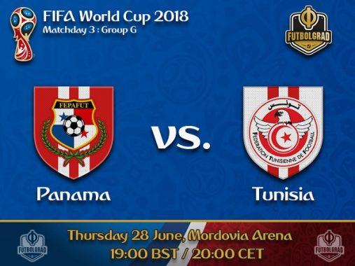 Nhận định Panama vs Tunisia, 01h00 ngày 29/6: Tạm biệt World Cup